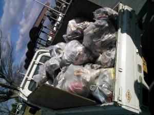 熊本北RAC清掃活動2