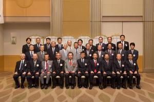 熊本第4グループ ガバナー公式訪問