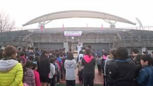 熊本西ロータリー杯 駅伝・マラソン大会
