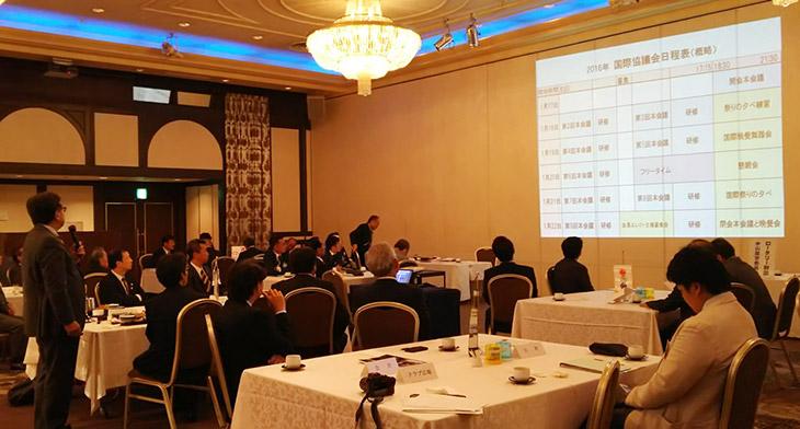 熊本第4グループ ガバナー公式訪問を終えて(熊本西南)