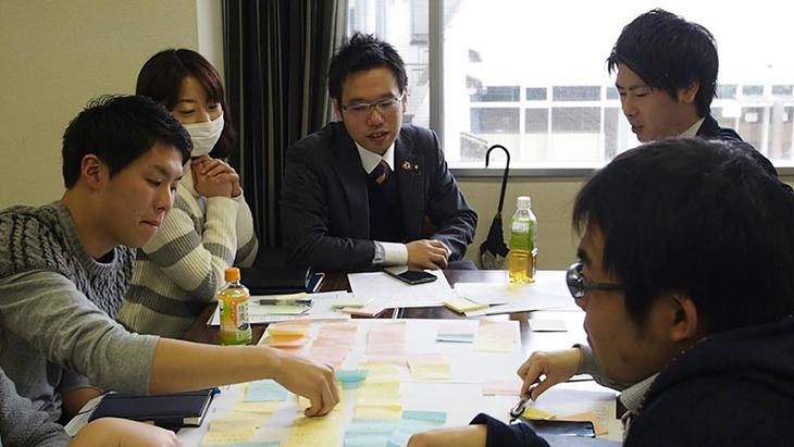 第二回地区連絡協議会 および 第二回大分・熊本グループIM 活動報告