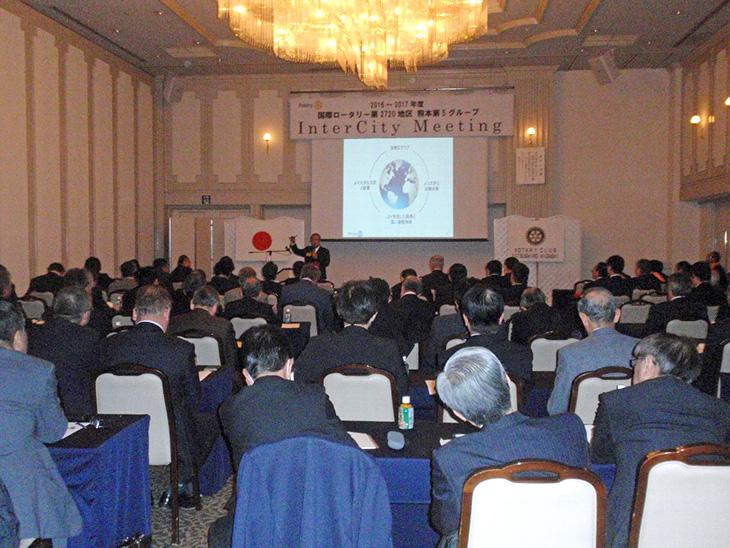 熊本第5グループ IM報告
