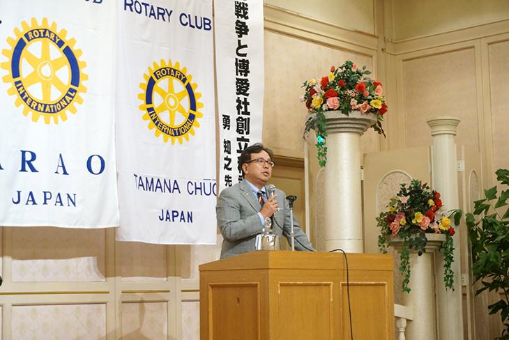熊本第1G「IM(Intercity Meeting)」開催報告