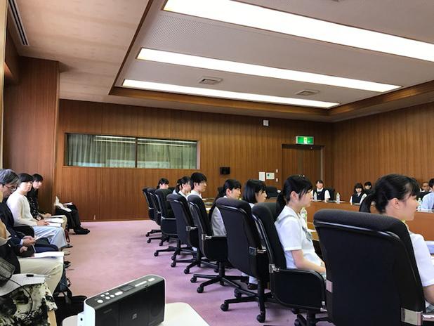 次期インターアクト会長幹事会報告