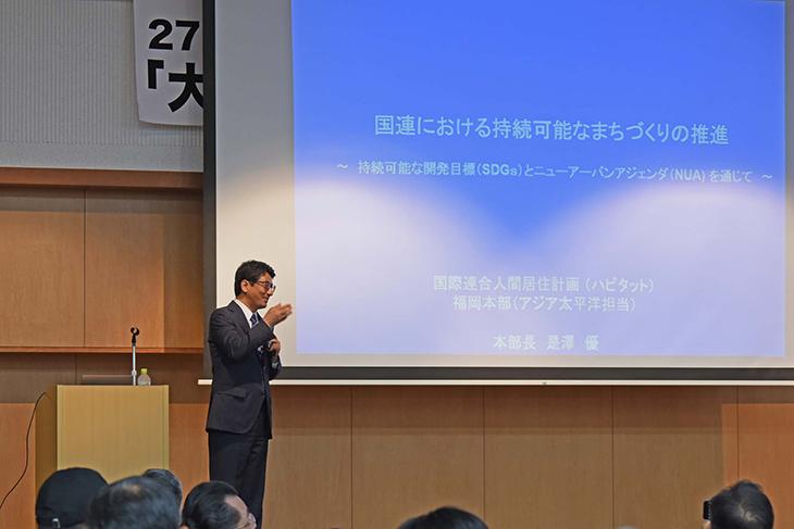 2720JapanO.K.ロータリーEクラブ設立記念「大分・熊本から国際平和を考える」