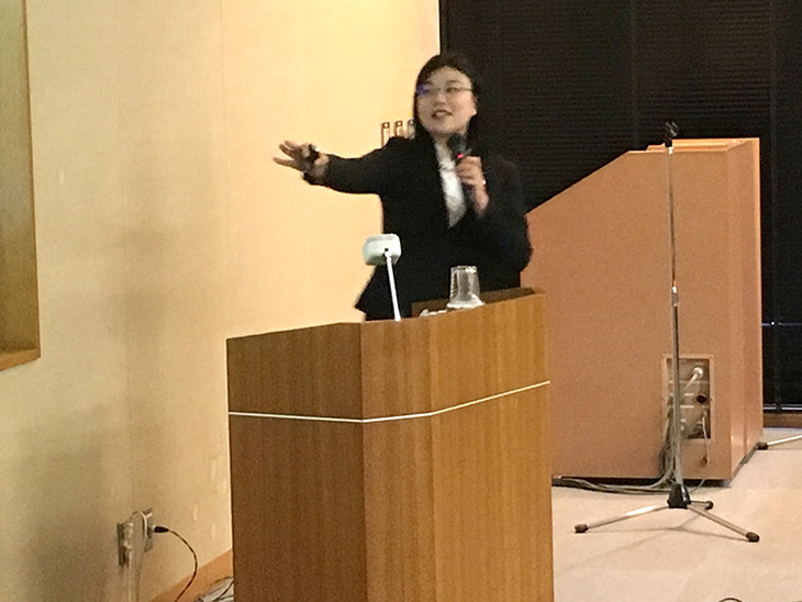 RI2720地区青少年交換セミナー(2017/12.03[日])ご報告
