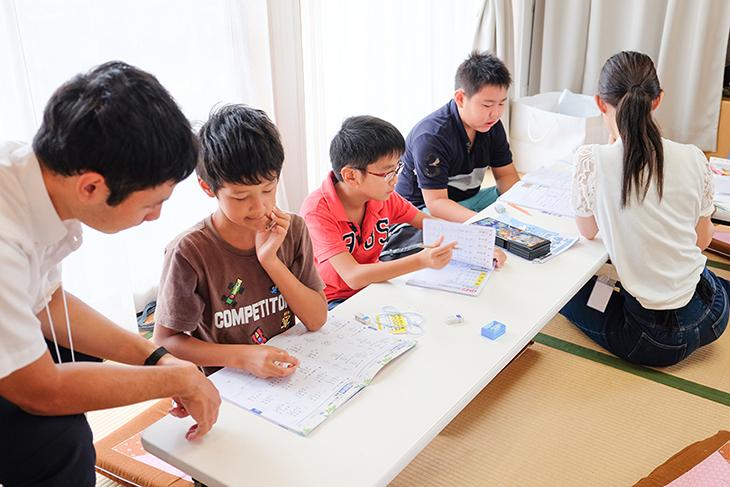 寺子屋 学びの学舎(熊本りんどうRC)