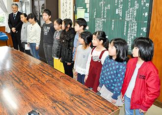 第6回 心に太陽をもとう 日出町小中学生善行表彰式(日出RC)