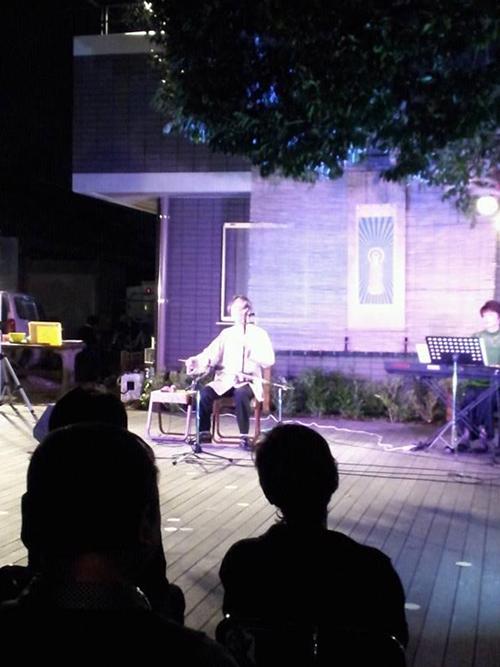 ポリオ募金(熊本東RC)