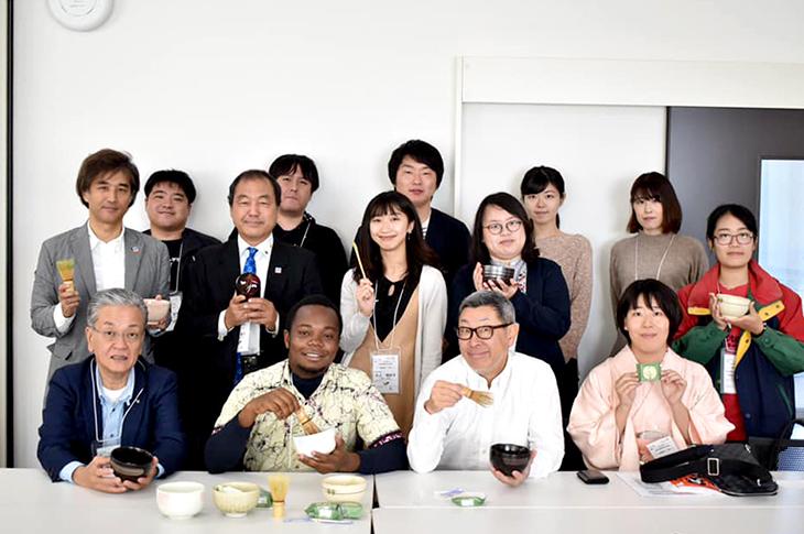 第33回熊本グループ留学生交流会の報告