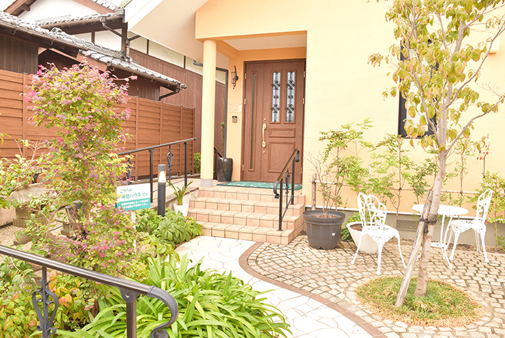 M・ZEC home