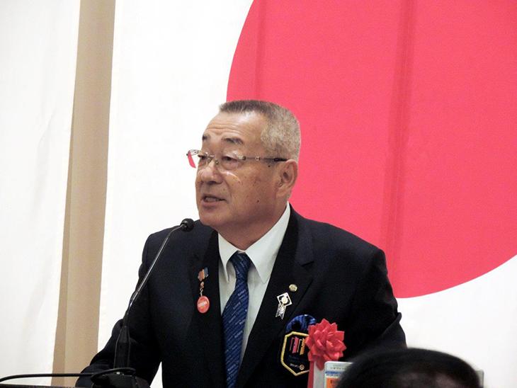 熊本第3グループ ガバナー公式訪問を終えて(熊本東南)