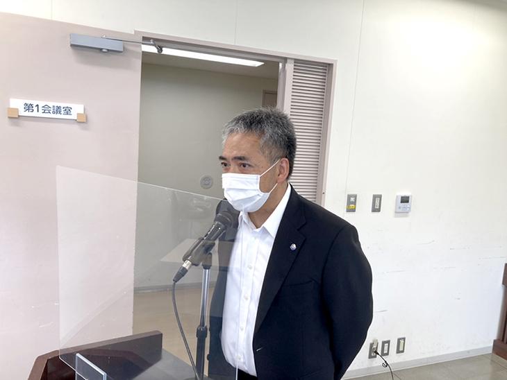 2021年7月13日 例会(津久見RC)